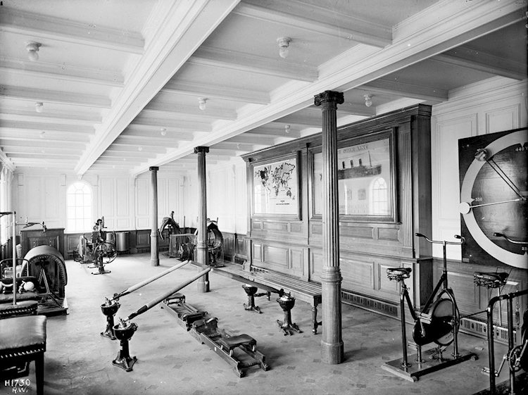 the_first_class_gymnasium_on_board_titanic