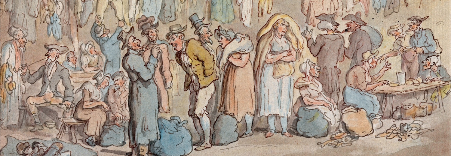 drawing_of_rag_fair_by_thomas_rowlandson