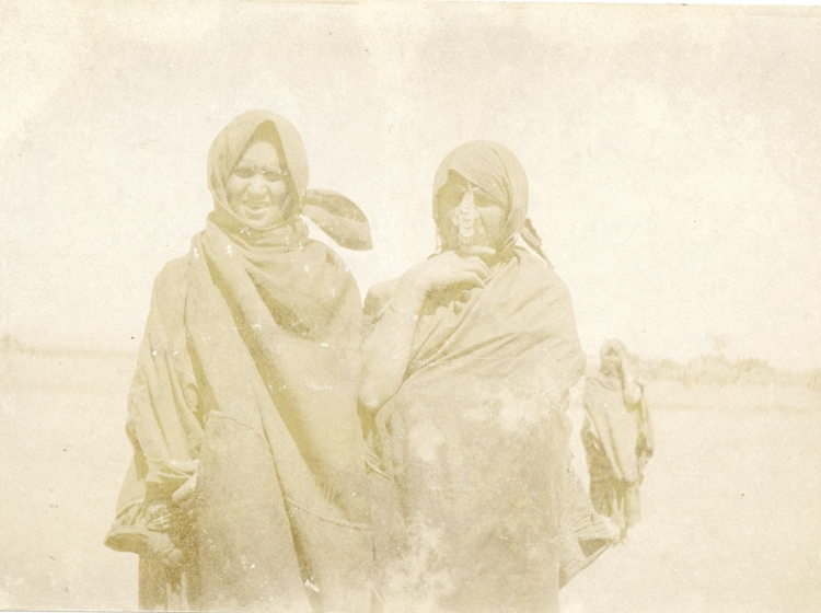 a_photograph_of_egyptian_women_taken_at_rafa