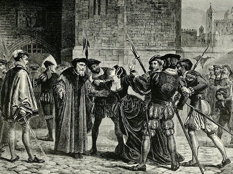 the_execution_of_anne_boleyn
