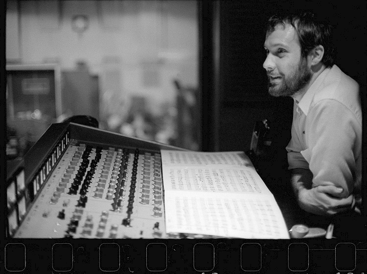 ron_geesin_at_abbey_road_studios