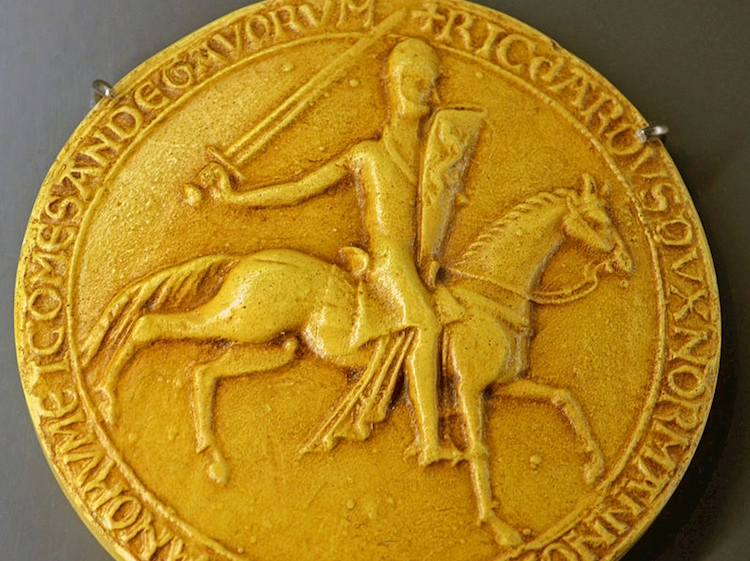 king_richard-s_great_seal_of_1189
