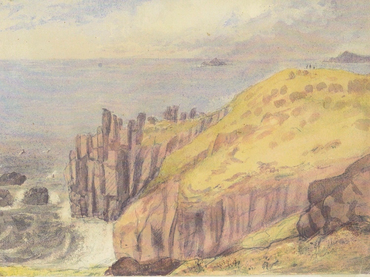 lands_end_by_caroline_trelawny_c1845
