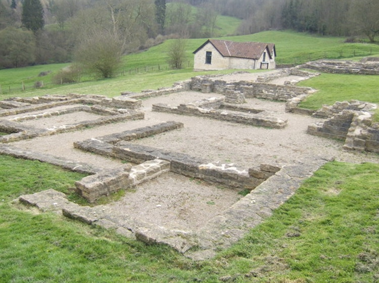 great_witcombe_roman_villa