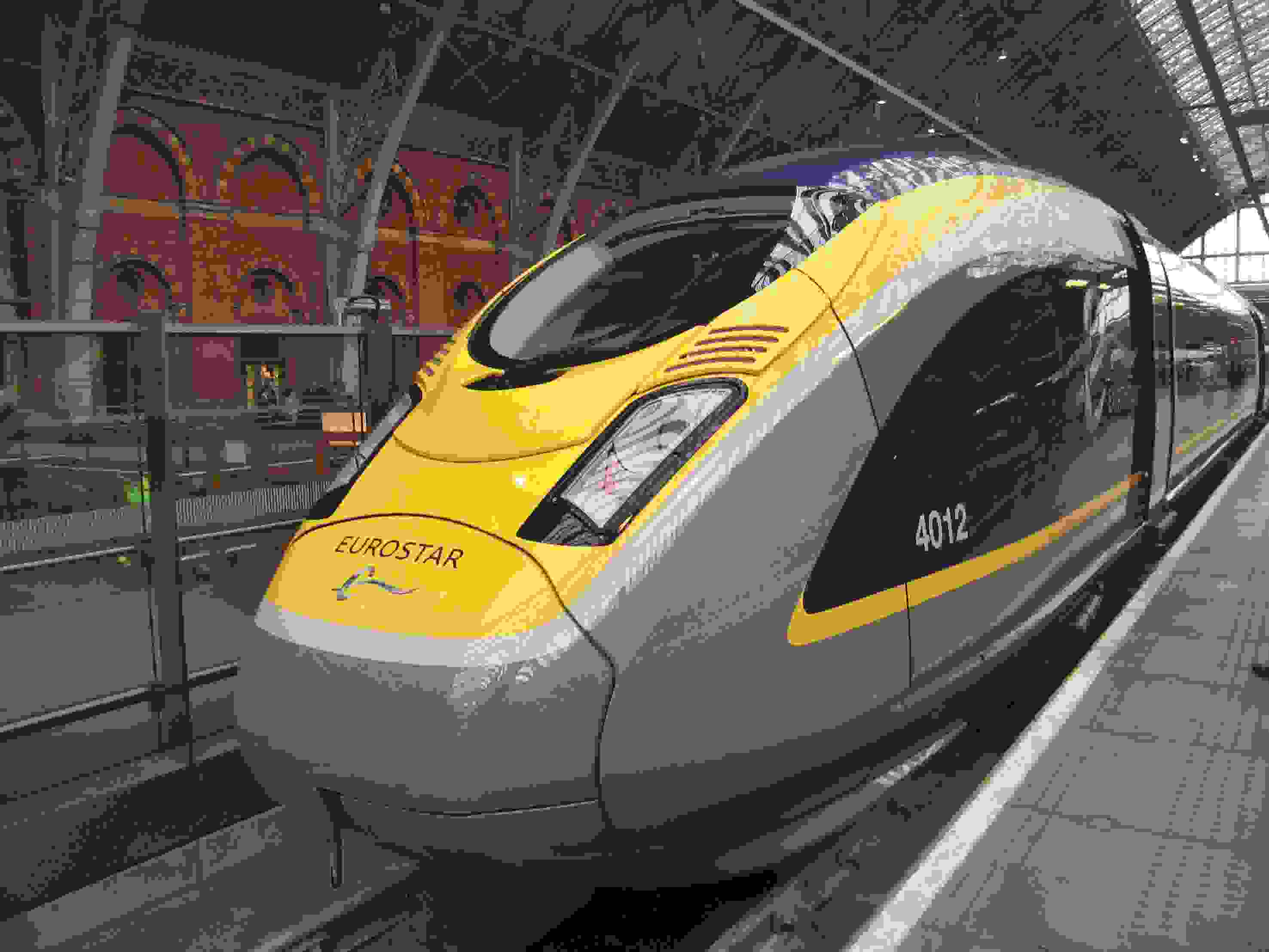 The History Press | Speed on steel wheels: High speed rail |High Speed Rail History