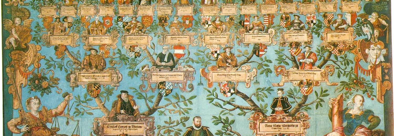 the_family_tree_of_ludwig_herzog_von_wuerttemberg