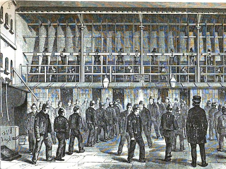 prisoners_working_at_the_treadwheel_yard_of_vagrants_prison