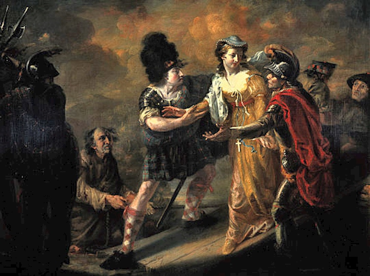 mary_queen_of_scots_escaping_from_lochleven_castle_by_william_craig_shirreff