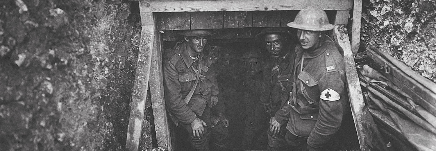 british_troops_at_a_german_dugout_in_dantzig_alley_fricourt_july_1916_somme