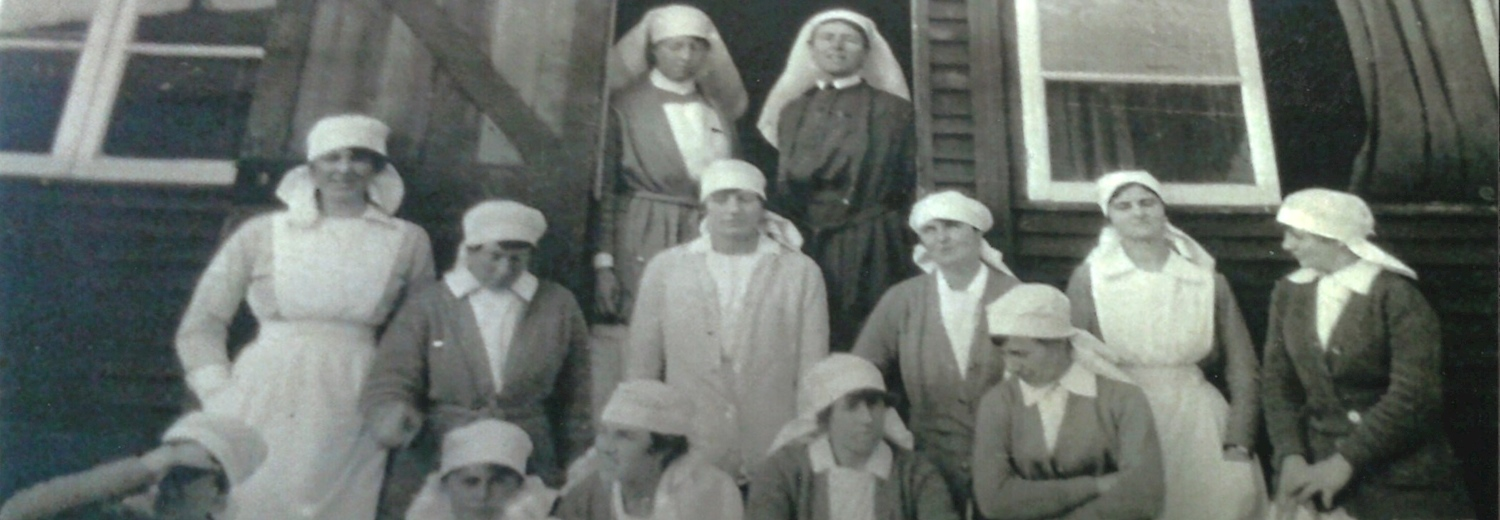 matron_of_order_of_st_john_field_hospital_constance_elizabeth_todd_with_sisters_in_world_war_i