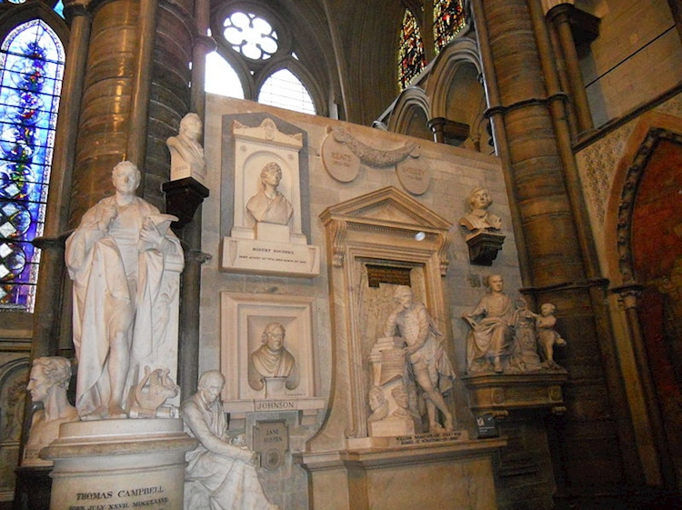memorials_in_poets_corner_westminster_abbey_london