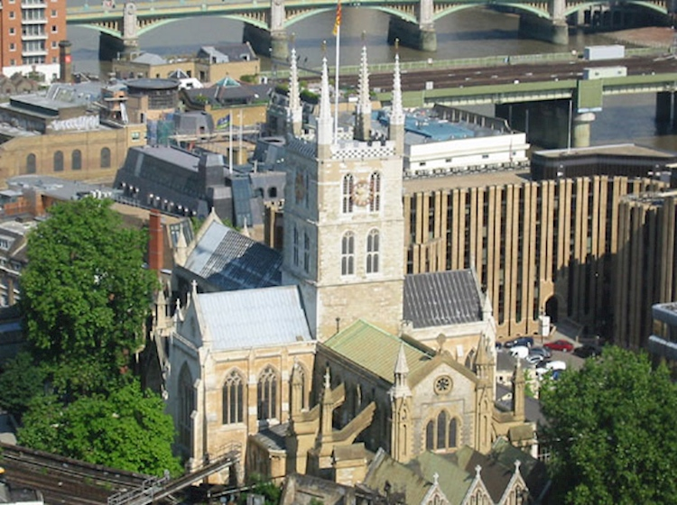 aerial_shot_of_southwark_cathedral_london_taken_from_the_24th_floor_of_a_nearby_building