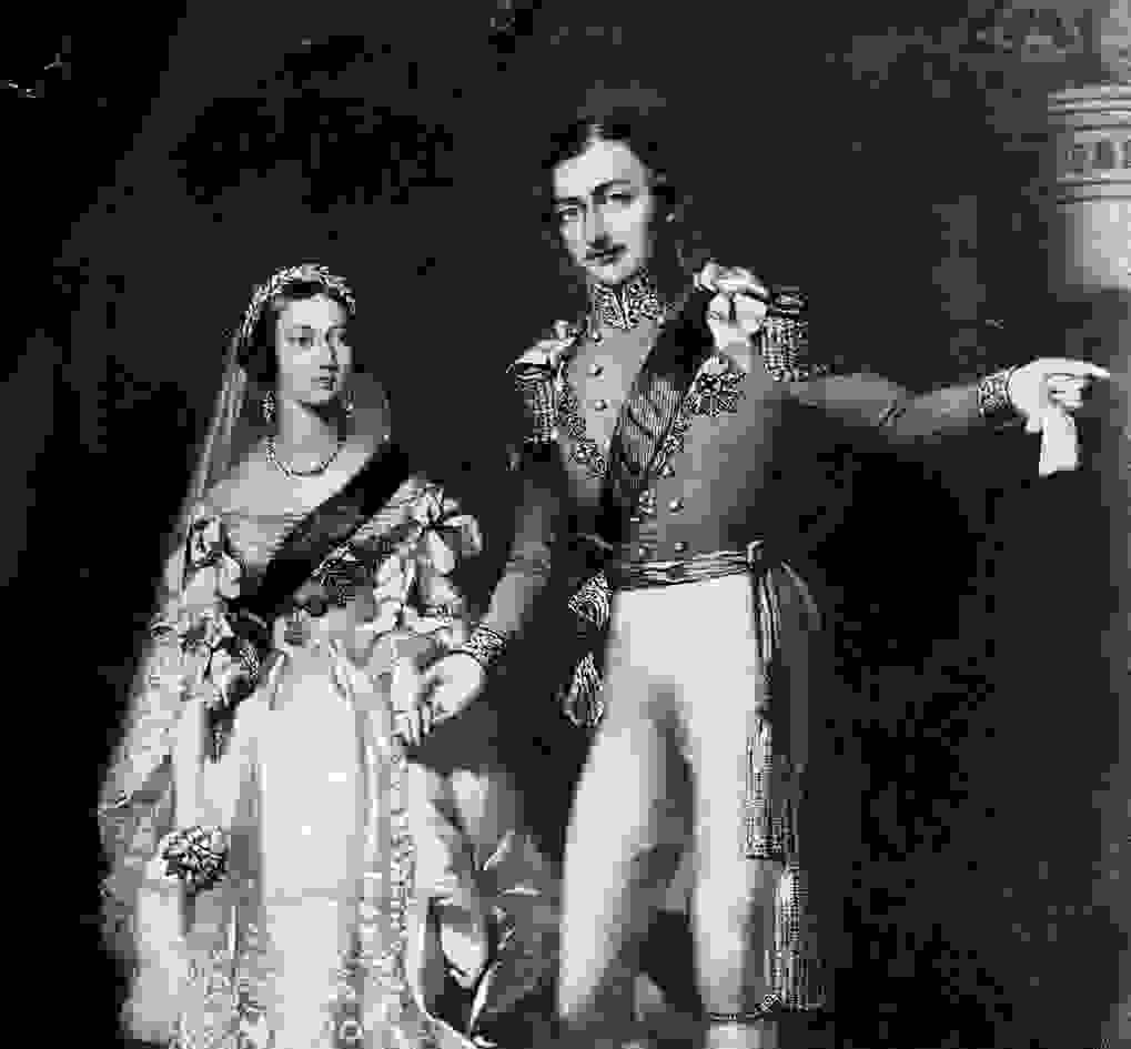 wedding_of_queen_victoria_and_prince_albert_engraved_by_s_reynolds_after_f_lock_1840-3