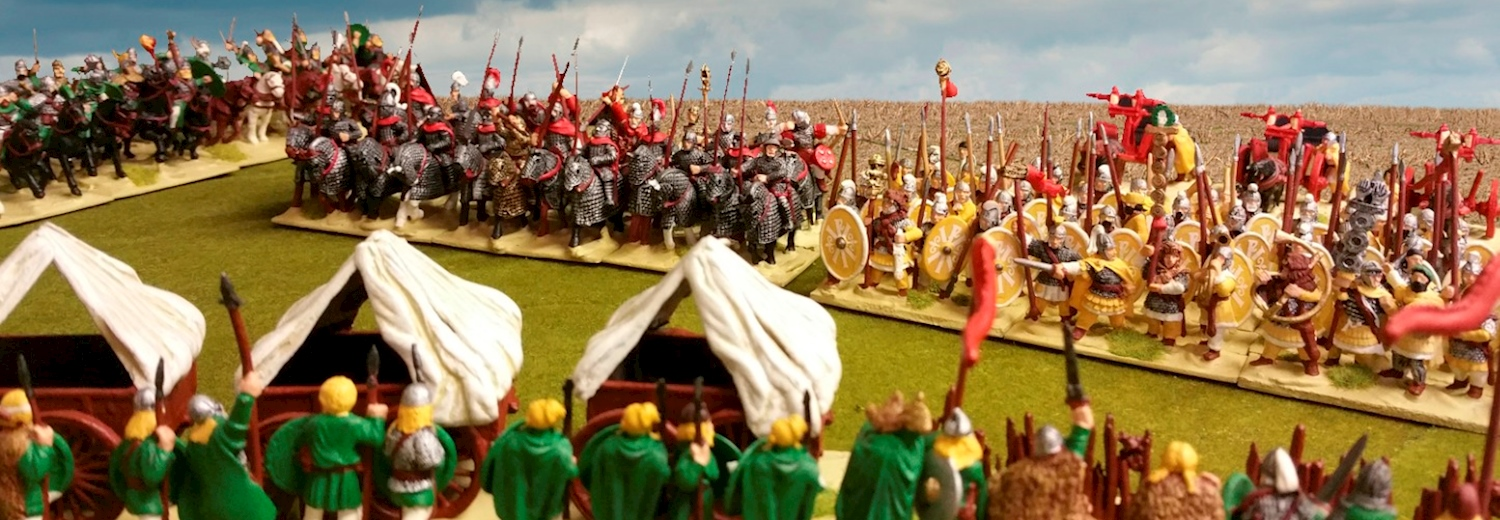 model_of_fritigerns__and_valens_cavalry_battle_of_adrianople