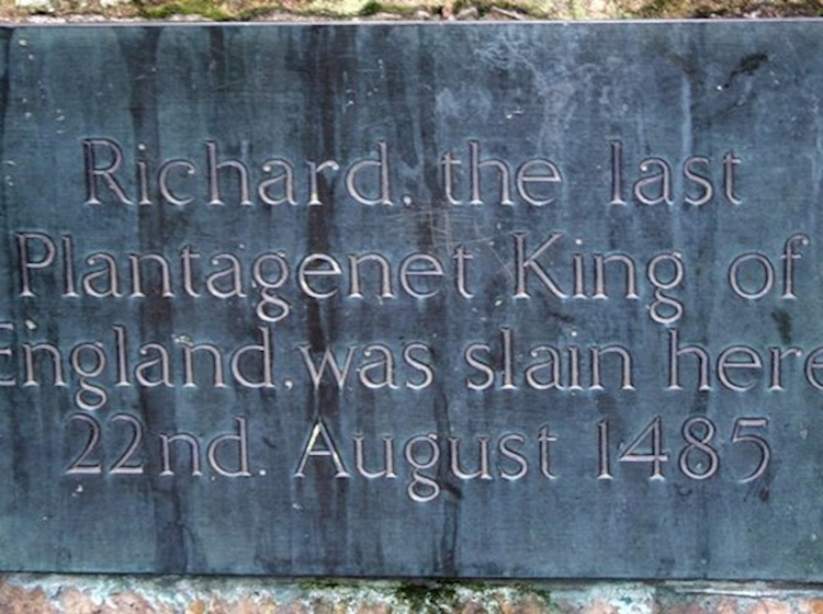 memorial_plaque_to_king_richard_iii_near_shenton_leicestershire