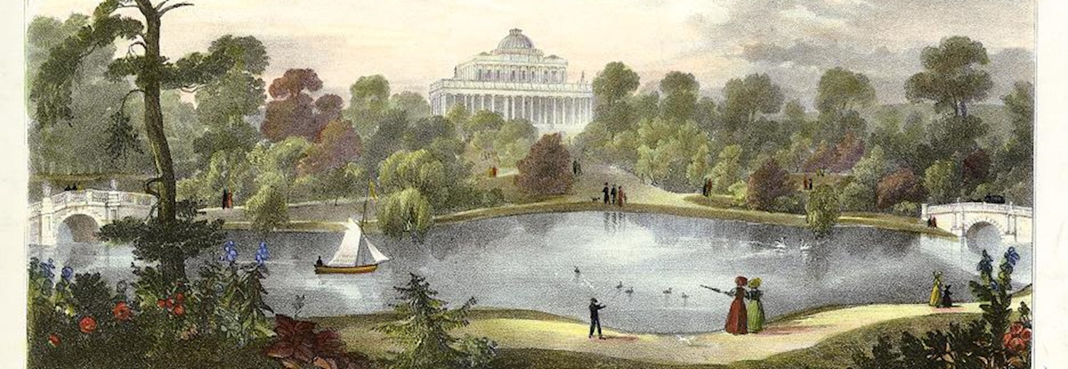pittville_pump_room_and_gardens_cheltenham_spa_1840