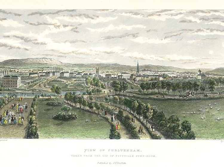 view_of_cheltenham_from_the_pump_room_1838