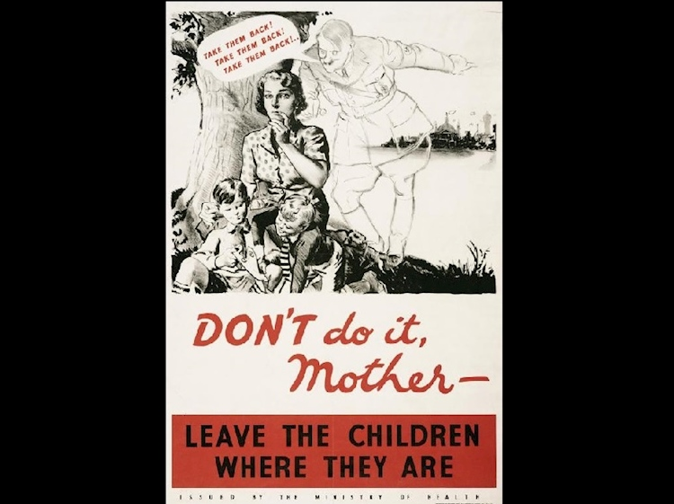 dont_do_it_mother_ww2_evacuation_poster_ministryof_health_iwmpst3095