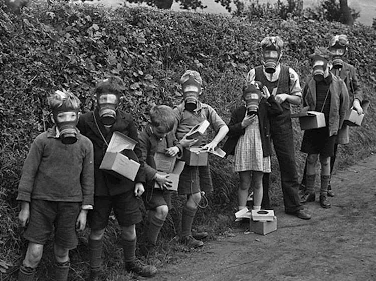 evacuees_in_montgomeryshire