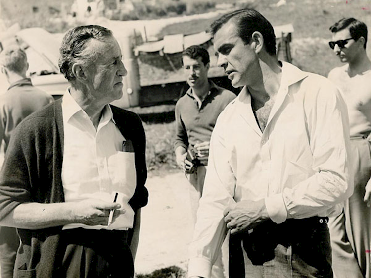 sean_connery_and_ian_fleming_filming_james_bond