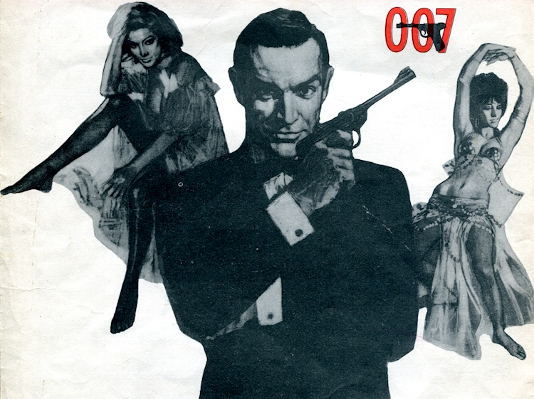 from_russia_with_love_bond_score