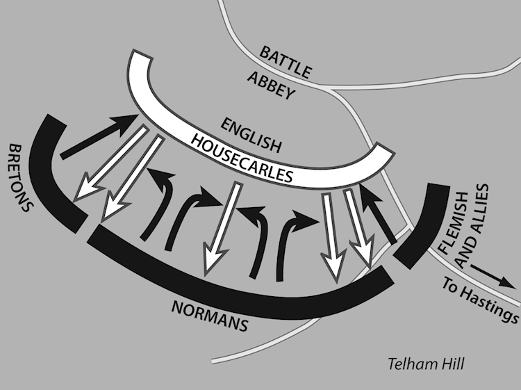battle_of_hastings_army_positions_1