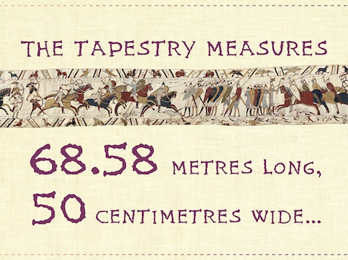 bayeux_tapestry_in_numbers_6858_cm_long