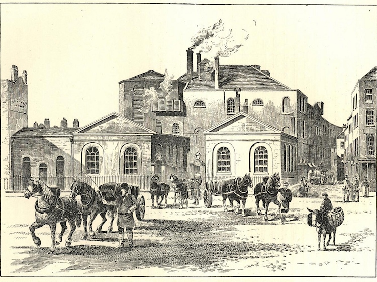horse_shoe_brewery_st_giles_london_1830