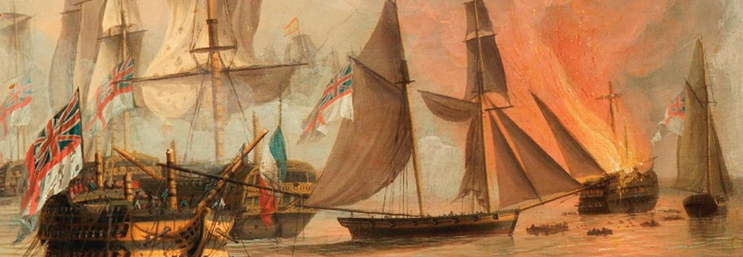 hms_pickle_battle_of_trafalgar
