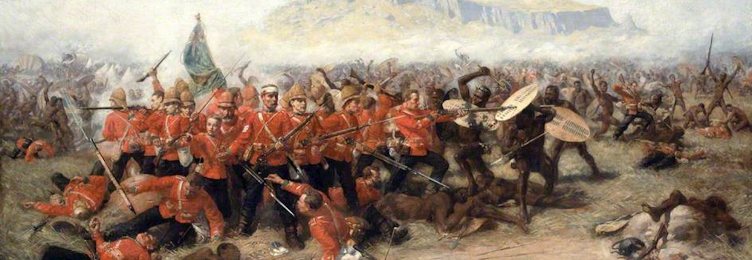 battle_of_isandlwana_painting_by_charles_edwin_fripp