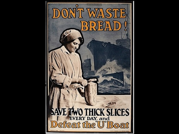 dont_waste_bread_ww1_poster
