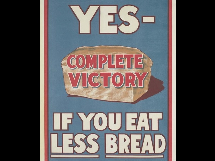 victory_if_you_eat_less_bread_ww1_poster_iwm
