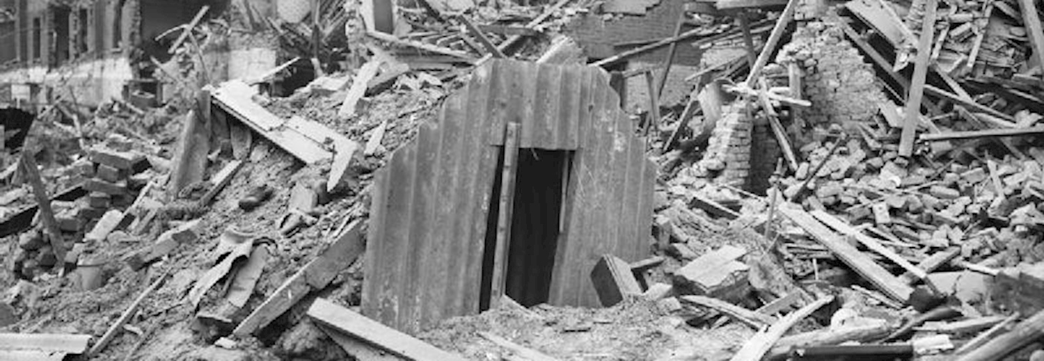 an_anderson_shelter_remains_intact_amidst_destruction_in_latham_street-_poplar-_london_during_1941