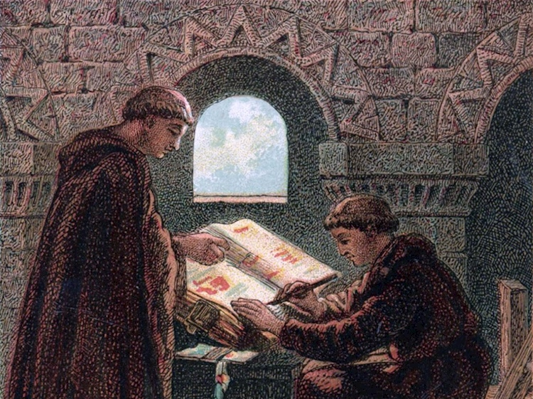 monks_writing_the_domesday_book