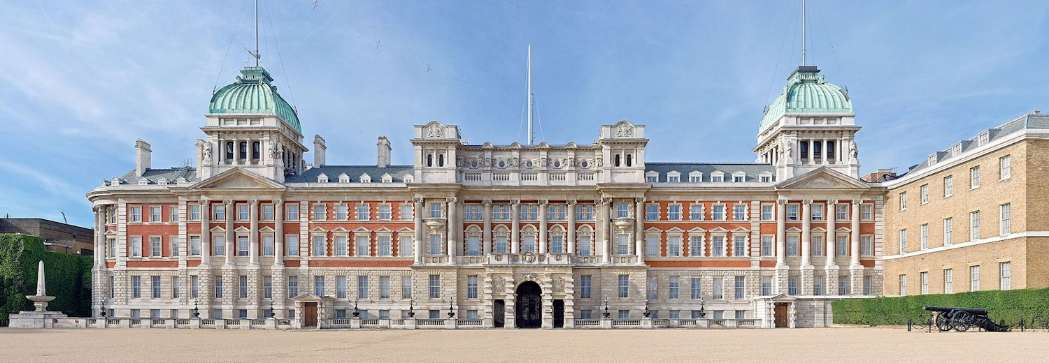 admiralty_building_from_horse_guards_parade_by_david_lliff