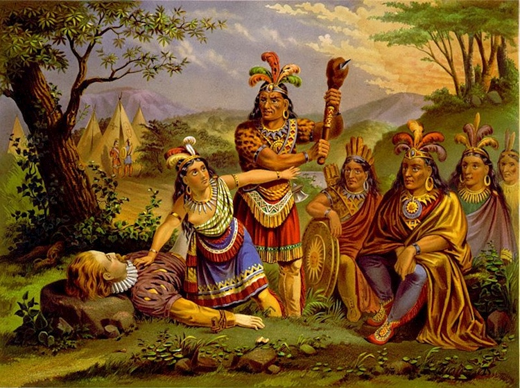 pocahontas_saves_john_smith_1870