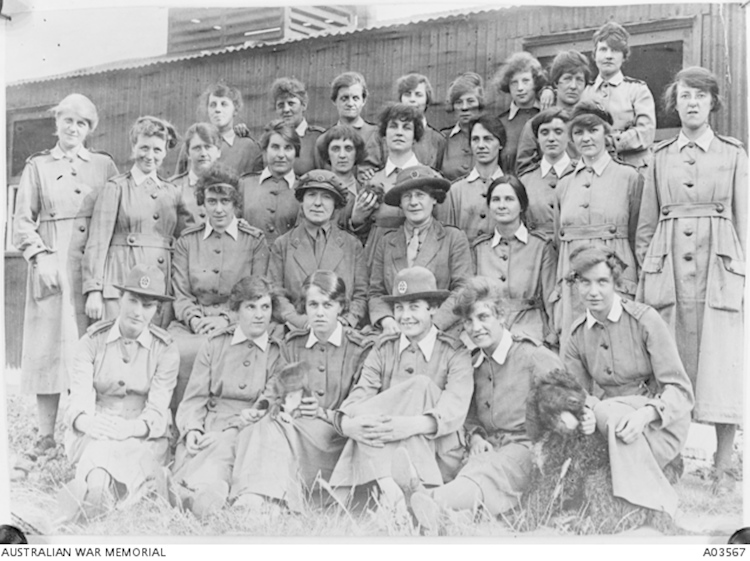 womens_army_auxiliary_corps_group