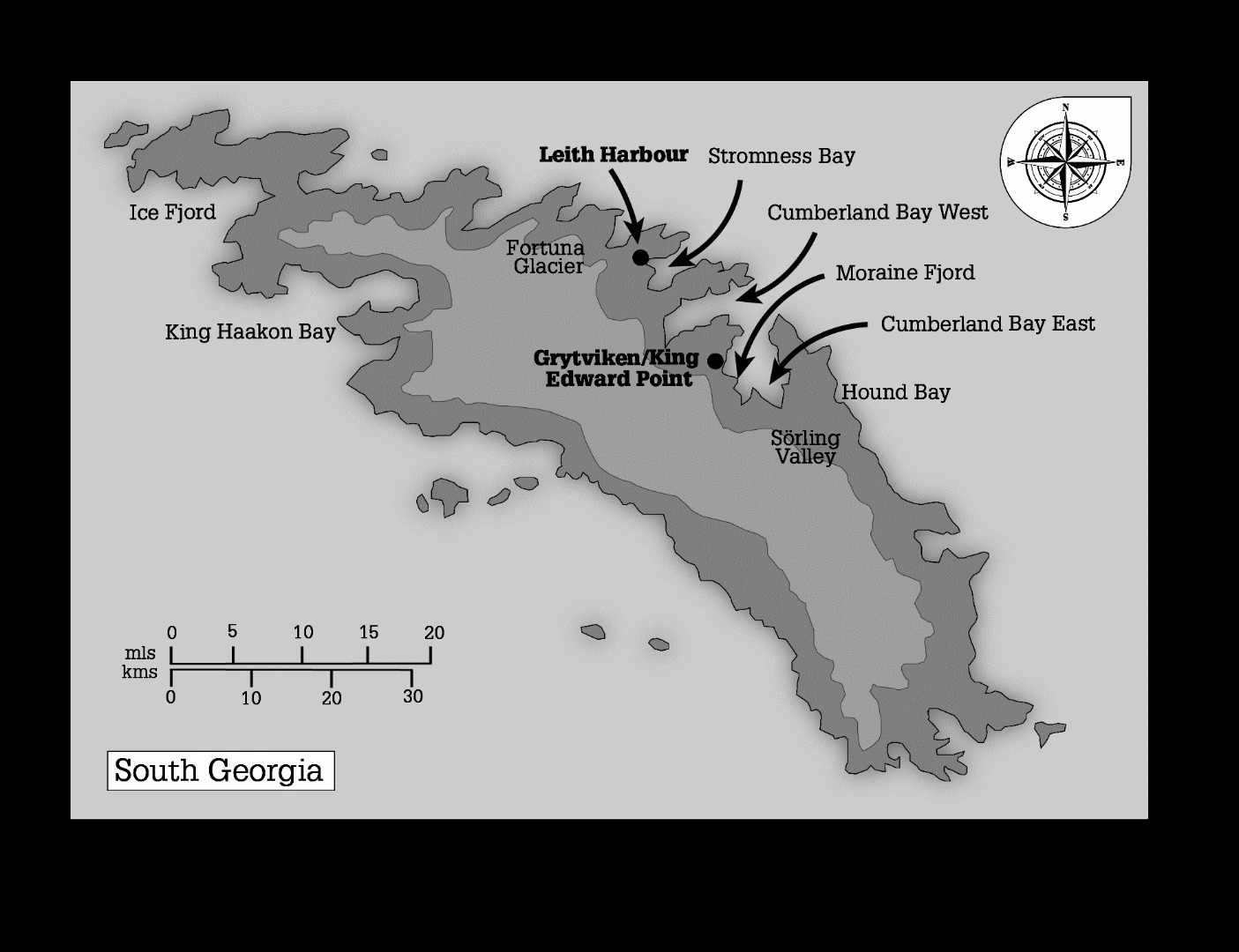 The History Press The Falklands War A chronology of events