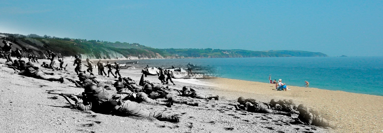 composite_image_exercise_tiger_slapton_sands_today