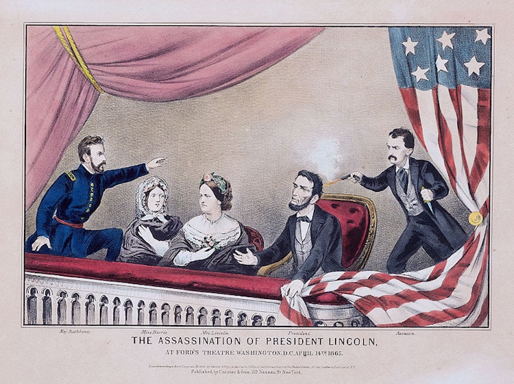 assassination_of_president_lincoln_by_currier__ives_1865