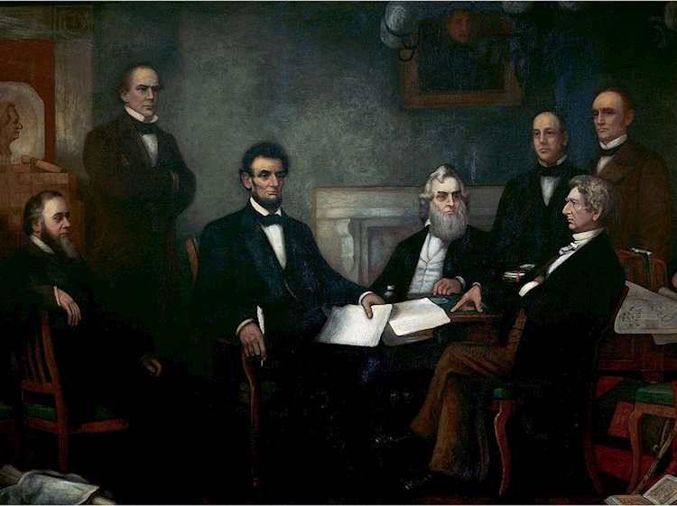 abraham_lincoln_with_his_cabinet_for_the_first_reading_of_the_emancipation_proclamation_22_july_1862