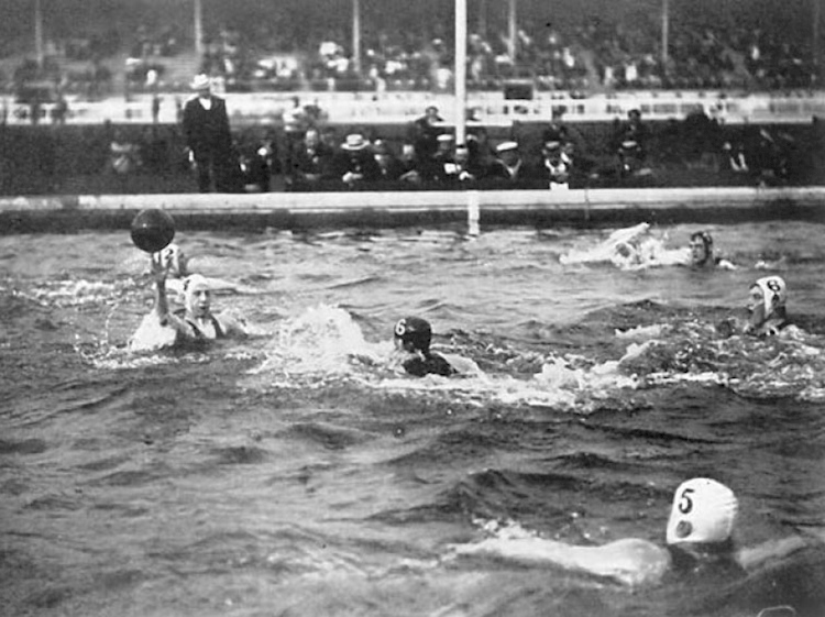 london_1908_olympics_water_polo