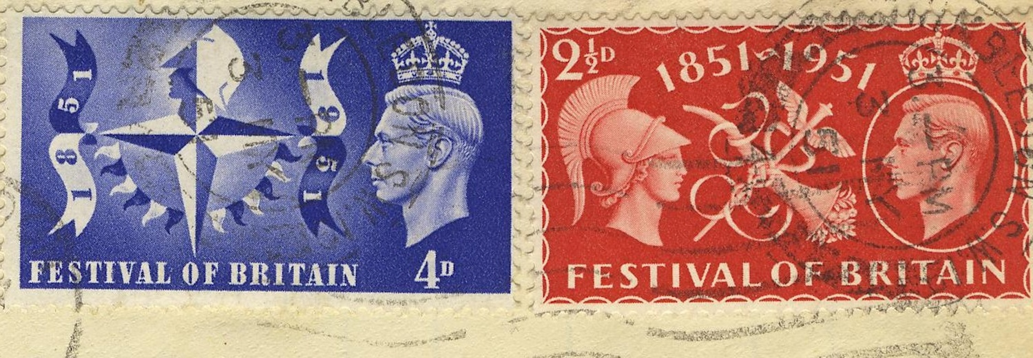 festival_of_britain_stamps