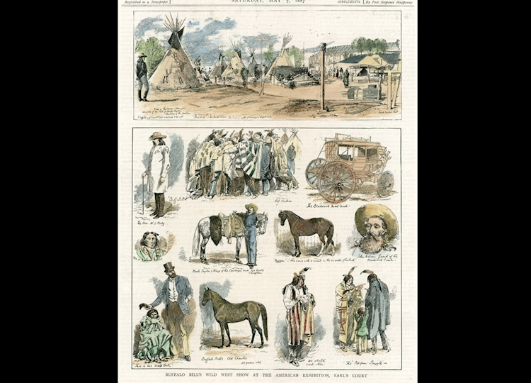 buffalo_bills_wild_west_show_at_the_american_exhibition_earls_court_from_the_graphic_newspaper