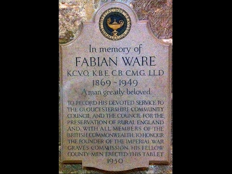 memorial_to_fabian_ware_in_gloucester_cathedral