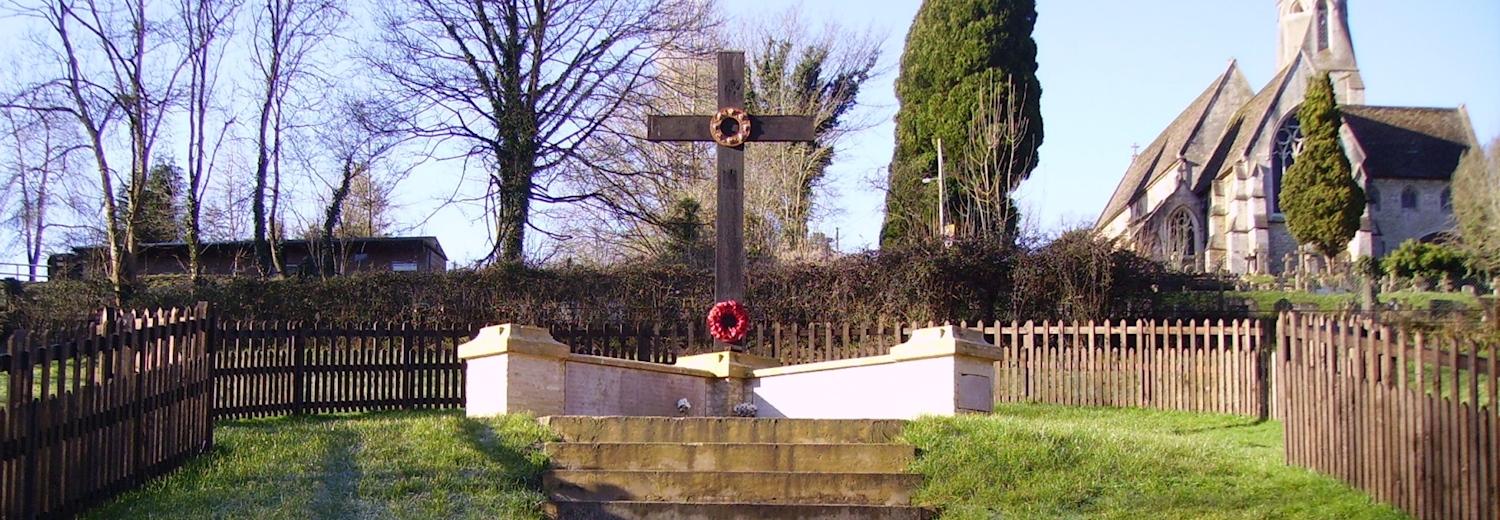 woodchester_wayside_cross_modern_photograph