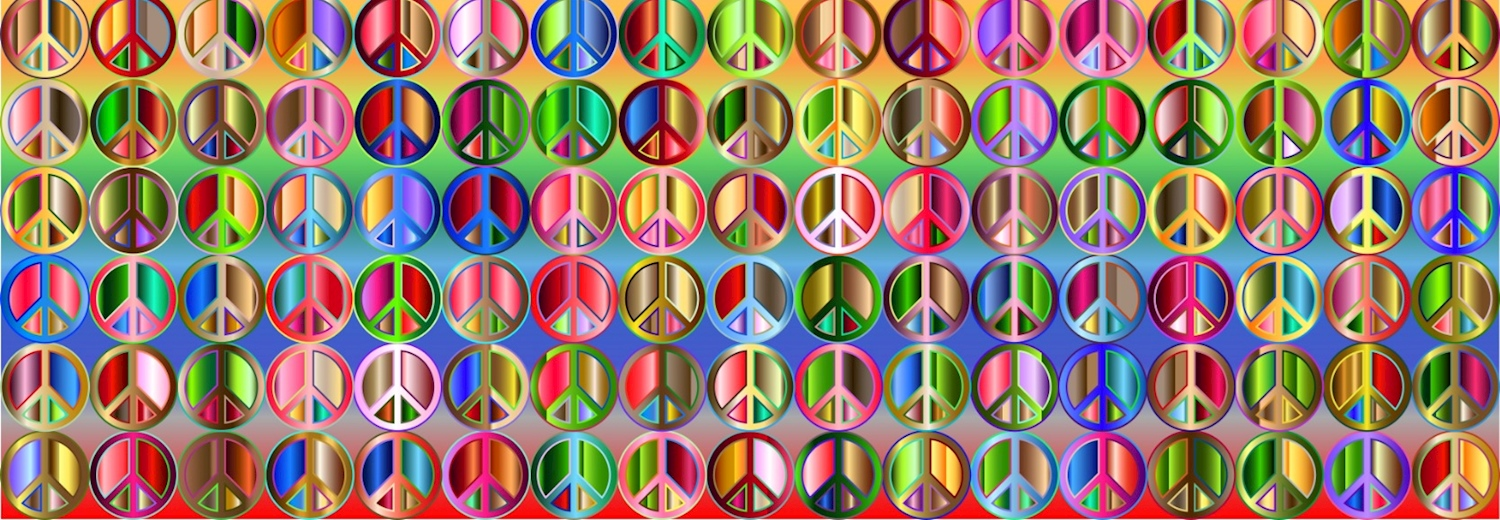 colorful_peace_signs