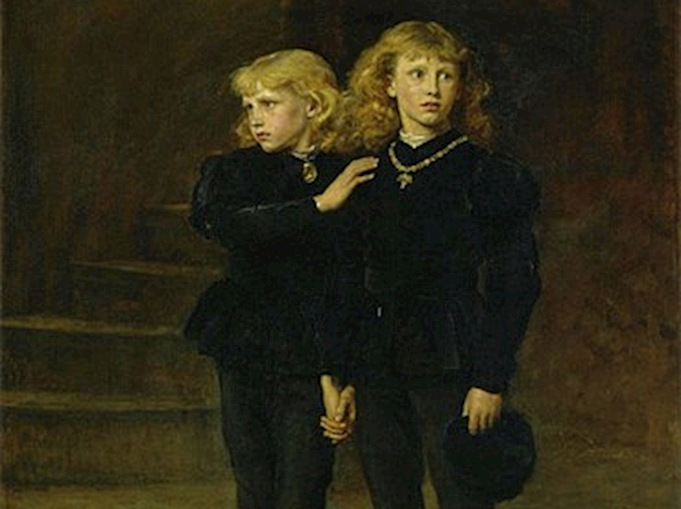 the_princes_in_the_tower_1878_john_everett_millais_royal_holloway_collection