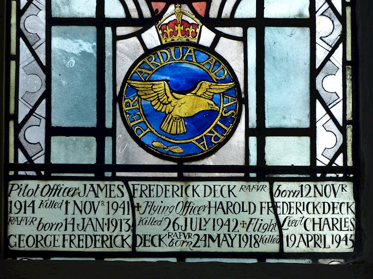 memorial_to_the_three_deck_brothers_in_st_peters_westleton