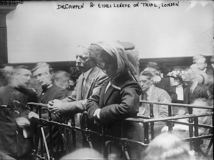 dr_crippen_and_ethel_leneve_on_trial